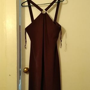 👗 Dress size 16